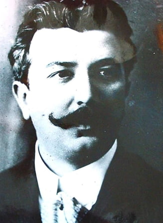 Cat de actual e George Ranetti, contemporanul lui Caragiale