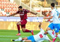 "Cat de aproape e CFR Cluj de faza grupelor in Europa. Adversara din Gibraltar in ""dubla"" decisiva?"
