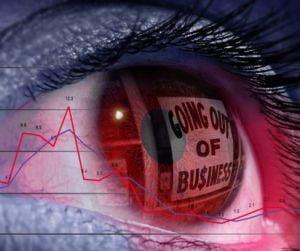 Cat de aproape suntem de o apocalipsa financiara?