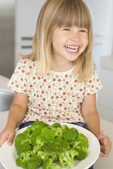 Cat de bun este broccoli pentru sanatatea ta