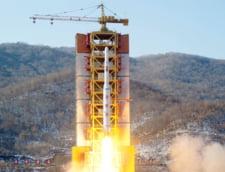 Cat de departe ajunge si cat de periculoasa este racheta lansata acum de Coreea de Nord