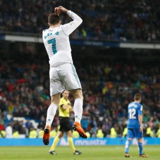 Cat de grava este accidentarea lui Cristiano Ronaldo: Zidane a anuntat daca poate juca in Franta, cu PSG