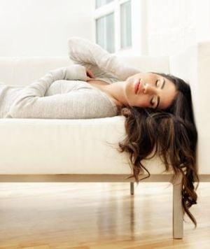 Cat de important este somnul de dupa-amiaza