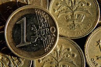 Cat de mult isi mai doreste Romania sa adere la euro?