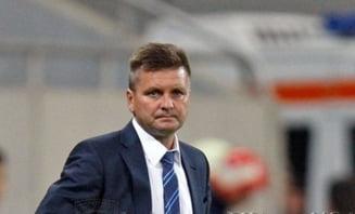 """Cat de multumit e antrenorul Uhrin dupa primul meci la Dinamo: """"Problema e ca nu avem puncte si ca nu marcam"""""""