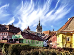 Cat de primitoare turistic a devenit Romania in comparatie cu tarile europene. Unde sunt probleme in a atrage strainii