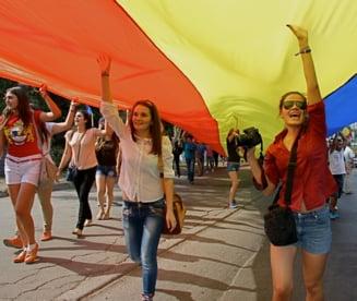 Cat de realist este proiectul unirii Romaniei cu Republica Moldova