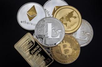 Cat de rentabila este investitia in criptomonede. Valoarea colosala la care Bitcoinul este estimat pana la finalul lui 2022