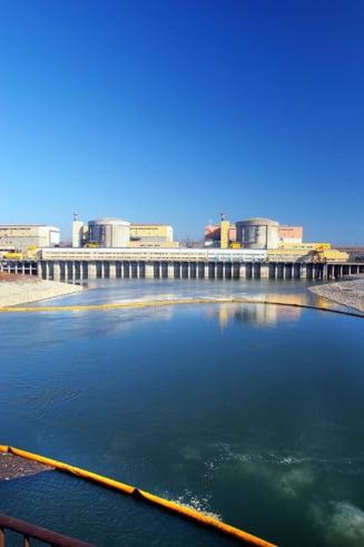 Cat de riscant e pentru Romania sa construiasca reactoarele 3 si 4 de la Cernavoda cu chinezii?
