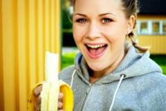 Cat de sanatoase sunt bananele?