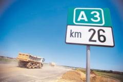 Cat de scumpa ar putea fi renuntarea la autostrada A3