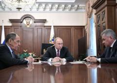 Cat de serioasa este amenintarea nucleara a Rusiei si ce poate sa faca Romania - Interviu cu un expert in securitate nationala