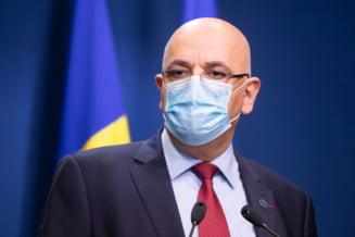 """Cat de sigur este vaccinul anti-COVID: """"Ce folosim noi, va folosi toata Europa. Eu ma vaccinez"""""""