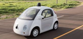 Cat de sigura e masina fara sofer de la Google? Dar de la Tesla? Raportul care schimba totul