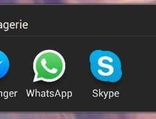Cat de sigure sunt aplicatiile de mesagerie, precum Facebook Messenger, WhatsApp sau Skype?