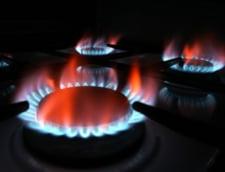 Cat gaz de import vom consuma in luna octombrie