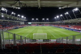 Cat ghinion! Fara infrangere la EURO, Romania este eliminata din competitie din cauza golaverajului