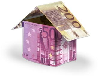 Cat mai costa sa-ti faci o casa in ziua de azi?