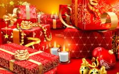 Cat planuiti sa cheltuiti pe cadourile de Craciun? - Sondaj Ziare.com