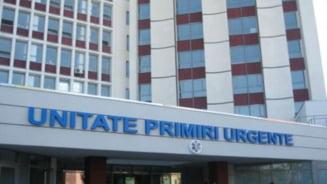 Cat poate dura in Romania pana te vede un medic la Urgente. Cauzele care trimit pacientii in masa spre sistemul privat de sanatate