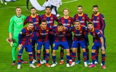Cat s-a terminat meciul de titlul din Spania: Barcelona - Atletico Madrid