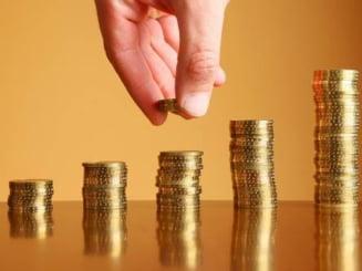 Cat se mai poate deprecia leul in fata euro?