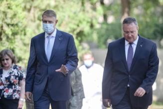 """Cat se potriveste generalul Ciuca profilului de premier dorit de Iohannis. """"Nu cred ca ar putea sa vina cineva ca Rares Bogdan"""""""