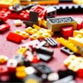 Cat supravietuiesc piesele Lego in ocean? Concluzia cutremuratoare a unui studiu