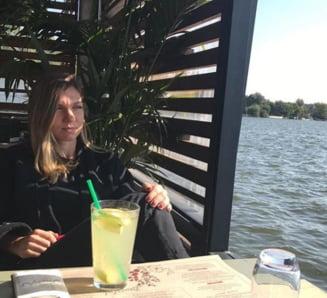 Cat timp ar putea lipsi Simona Halep dupa ce-a fost diagnosticata cu hernie de disc