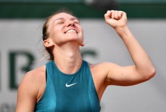 Cat timp si-a asigurat Simona Halep locul 1 WTA dupa rezultatele de la US Open