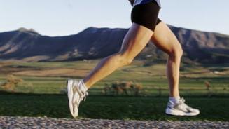 Cat trebuie sa alergi pentru a scapa de caloriile dintr-o cutie de cola