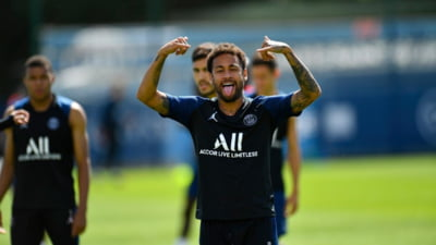 Cat va lipsi Neymar de la PSG dupa eliminarea din campionat
