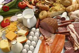 Cata incredere mai exista in produsele autohtone, dupa scandalurile alimentare - sondaj