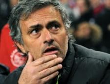 Catalanii arunca bomba: Mourinho pleaca la Manchester City
