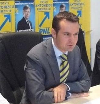 Catalin Chereches, primarul din Baia Mare, a intrat in UNPR
