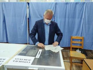 Catalin Flutur anunta ca va contesta in instanta rezultatul alegerilor pentru functia de primar al Botosaniului