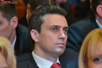Catalin Ivan: Asteptam fapte concrete care sa il reapropie pe Crin Antonescu de PSD, nu declaratii