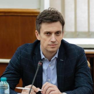 Catalin Ivan: In Romania sunt 384 de firme cu actiuni la purtator. Toate lucreaza cu statul