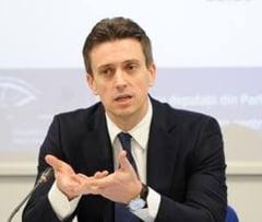 Catalin Ivan: Nu stiu daca PSD va trece usor peste tradarea lui Gabriel Oprea