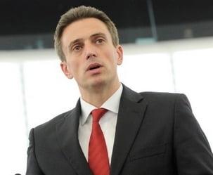 Catalin Ivan: Sebastian Ghita e ca o fantoma in PSD, ca o amenintare