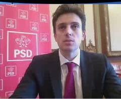 Catalin Ivan: USL nu va da curs incercarilor lui Basescu de a distruge stabilitatea economica si politica