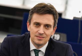 Catalin Ivan, despre demisia lui Moisa din PSD: Un partid democratic nu ar da un Sorin Moisa nici pe o suta de Liviu Dragnea