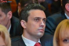 Catalin Ivan il apara pe Ponta: Schulz s-a referit si la presedintele Basescu