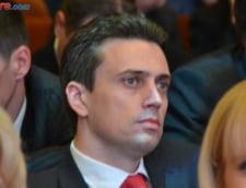 Catalin Ivan nu crede ca PSD il da jos pe Ponta: Au o obligatie