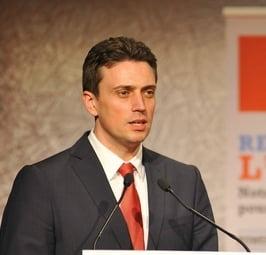 Catalin Ivan nu-si gaseste loc nici la PSD Dobrovat - Filiala Iasi i-a respins transferul