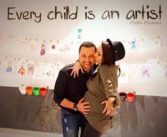 Catalin Maruta si Andra vor fi din nou parinti: Au dezvaluit si sexul copilului