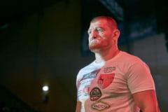 Catalin Morosanu a reusit lupta anului (Video)