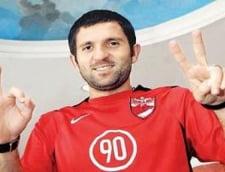 Catalin Munteanu s-a transferat la FC Brasov