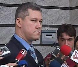 Catalin Predoiu: Basescu nu ne-a facut reprosuri sau instructaje