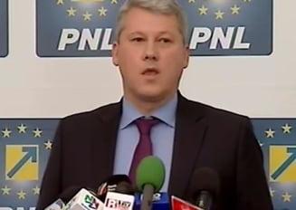 Catalin Predoiu: Daca se confirma rezultatele, imi dau demisia. Mesajul pentru Gabriela Firea
